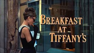 """Завтрак у Тиффани"" (""Breakfast at Tiffany's"")"