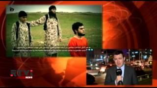 Очередная казнь ИГИЛ: с арабом из Израиля расправился 12-летний мальчик