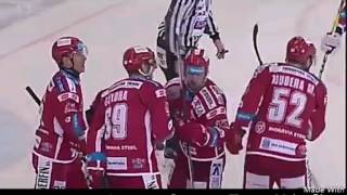 HC Kometa Brno : HC Oceláři Třinec 3;2 sn