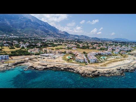 Северный Кипр как он есть. 11 лет на Северном Кипре. Где тут жить?