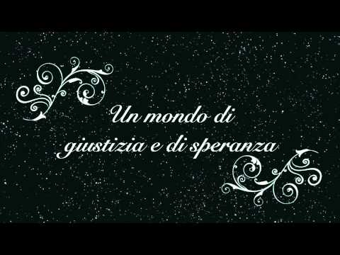 The Prayer -Andrea Bocelli ft. Celine Dion (with lyrics)