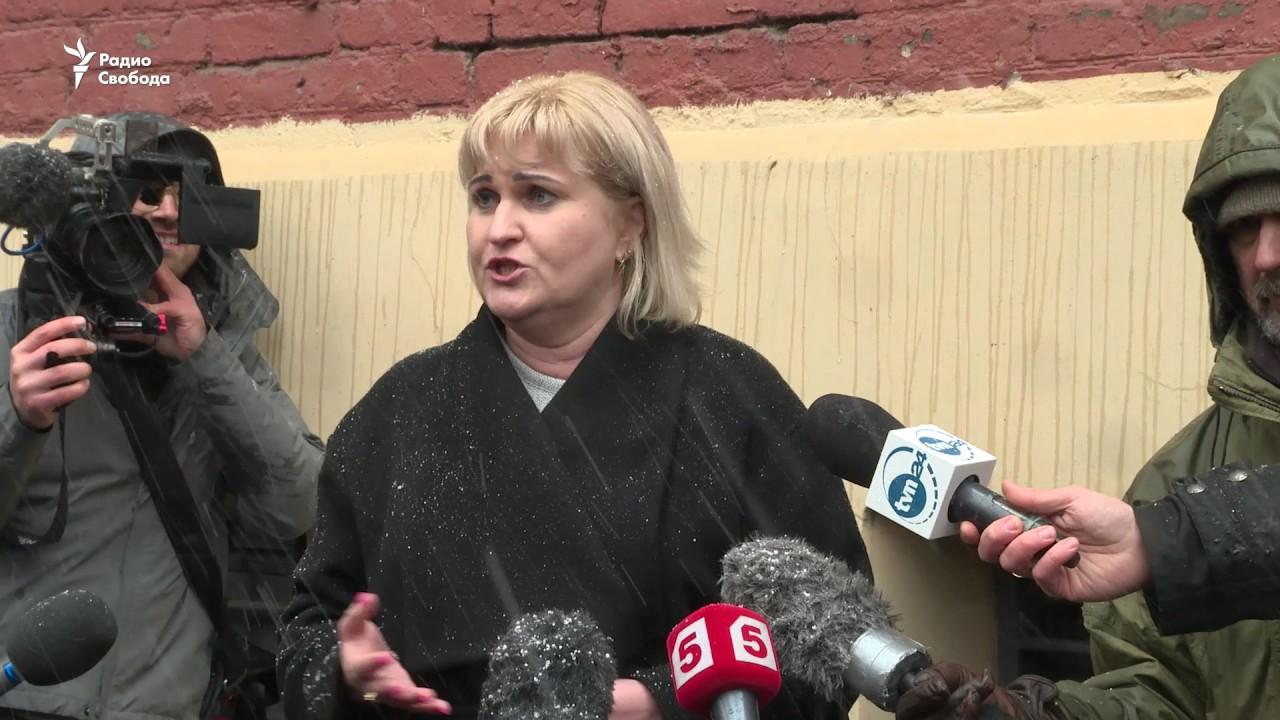 Адвокат Навального о решении Тверского суда