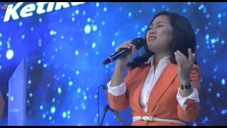 Heart of Worship medley How Great is Our God by Patricia Dara