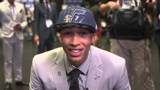 Wiggins and Parker Headline Google Hangout - 2014 NBA Draft Crash Recap