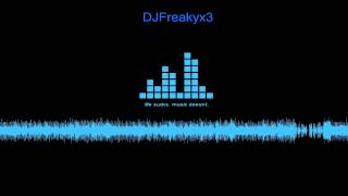 Ƹ̵̡Ӝ̵̨̄Ʒ Techno Remix 2013 by DJFreakyx3 Ƹ̵̡Ӝ̵̨̄Ʒ (Bass boosted) !!!