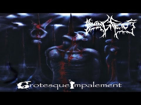 DYING FETUS - Grotesque Impalement (Reissue) [Full EP]