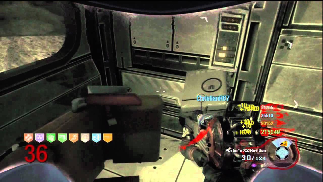 MP5K Challenge in Moon...