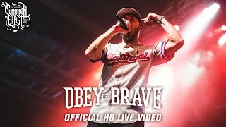 Obey The Brave - Summerblast 2015 (Official HD Live Video)