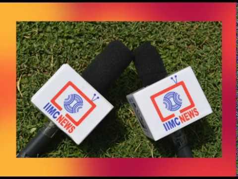 Sh Rajendra Chugh Speaks on Radio & TV Journalism