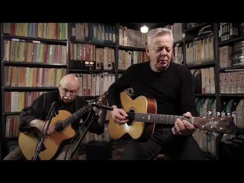 Tommy Emmanuel & John Knowles - I Can't Stop Loving You - 1/15/2019 - Paste Studios - New York, NY Mp3