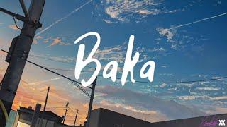 Download lagu あれくん Alekun - Baka ばーか | Lyrics