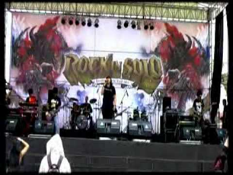 FAT IN DIET - Two Face Of Our Faith ( Rock In Solo '11)