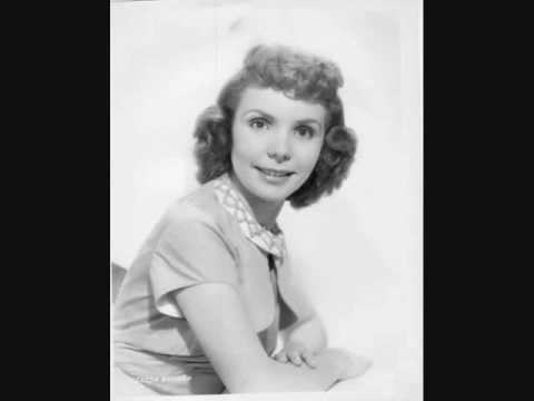 Teresa Brewer - How Important Can It Be? (1955)