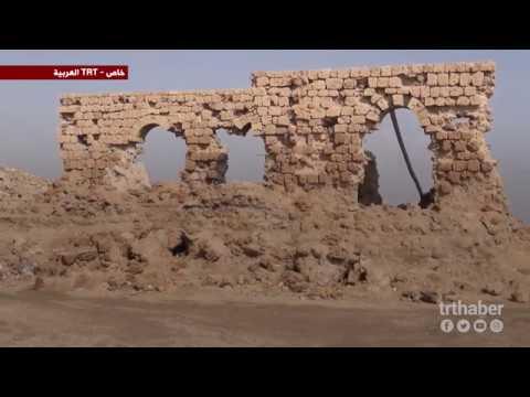 Osmanlı'nın 365 yıl hüküm sürdüğü Sudan'daki Sevakin adası