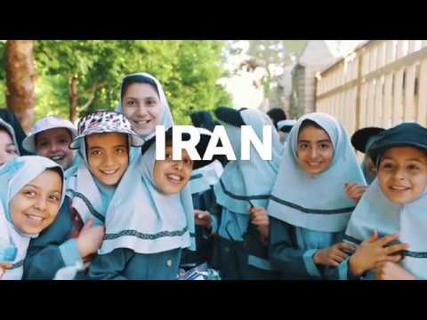 Discover Persia (Iran) with Air Asia X