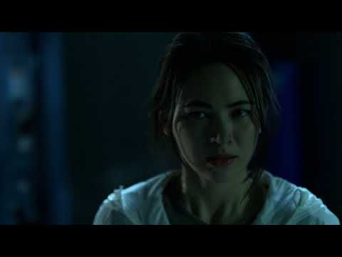 Colleen Wing duels her Sensei Bakuto - The Defenders Compiliation