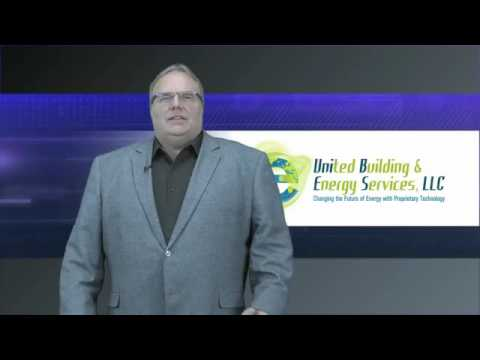 United Building & Energy Services