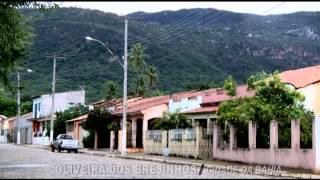 Cidades da Bahia - Oliveira dos Brejinhos