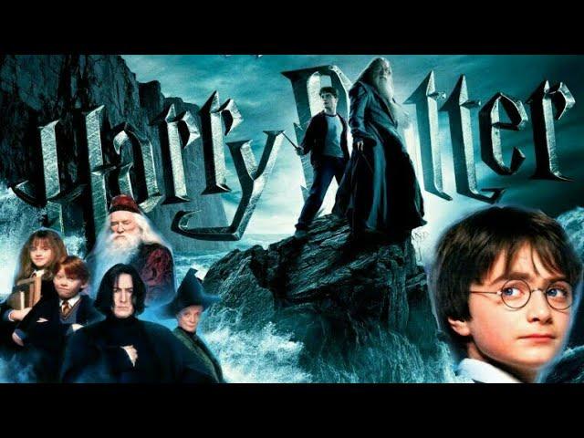 Tóm Tắt Phim   Harry Potter (Trọn Bộ)