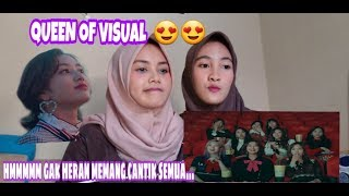 TWICE 트와이스 'The Best Thing I Ever Did' MV REACTION  Indonesia