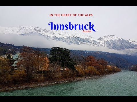 Innsbruck, Austria - History, culture and world class skiing! Things to do in Innsbruck!