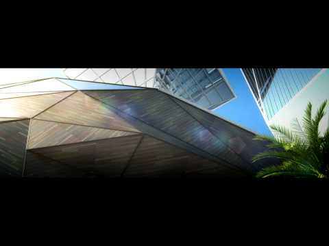 KWP animation 16  - Mixed use development