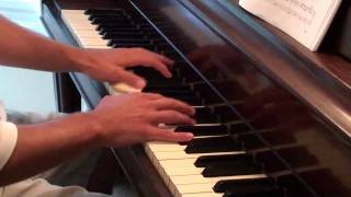 Dear Anne (Stan Part 2) - Lil Wayne featuring Swizz Beats (Piano Lesson by Matt McCloskey)