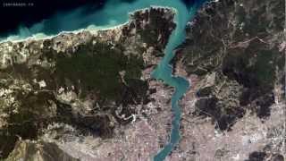 Крым. Черное море (ролик 1)