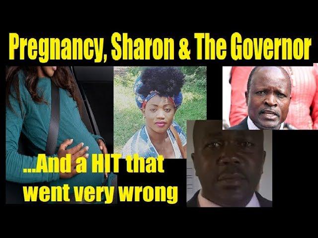 Sharon Otieno: The Inside Story