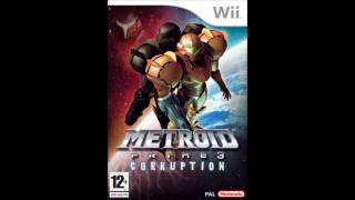 Metroid Prime 3: Corruption Music - Bryyo Main Theme