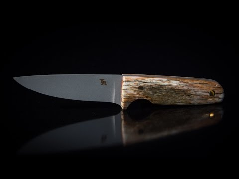 The Hardest Knife Making Steel in the World! - How Hard is H