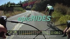 epicRIDES - Virtual Cycling DVDs