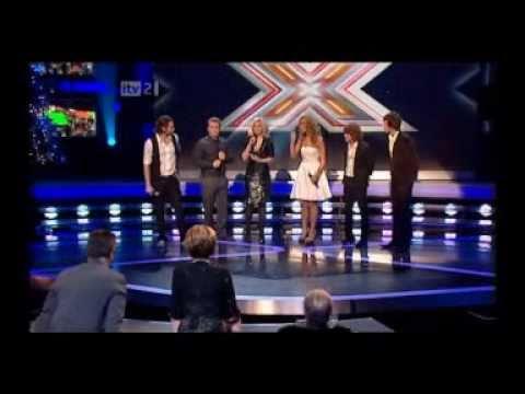 Leona Lewis - X Factor [Final] - A Million Love Songs