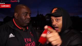 Arsenal 2 Swansea City 1 | The Board Don't Respect The Fans (Troopz Rant)