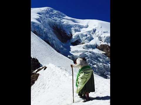 Bolivia High Altitude Mountaineering - Ex Altiplano Tiger