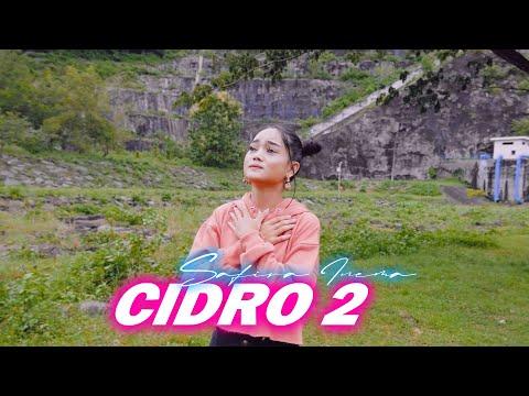 Cidro 2 - Safira Inema - Jaranan (Official Music Video) Panas-panase srengenge kuwi