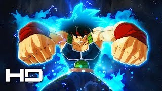 Dragon Ball FighterZ - Bardock Super Saiyan Blue Transformation Dramatic Finisher PC DLC Mod