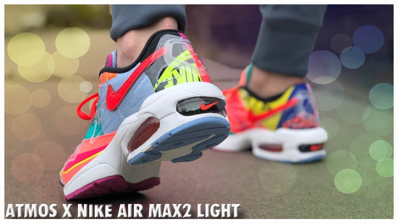 air max 2 light atmos