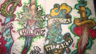 CHOLOWIZ13 Blackbook