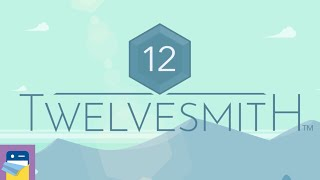 Twelvesmith: iOS / Android Gameplay Walkthrough (by Flippfly)