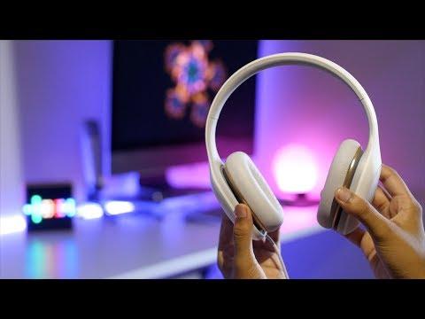 Xiaomi Mi Comfort Headphones Review - Best Headphones Under ₹2,999 / $40?🤔