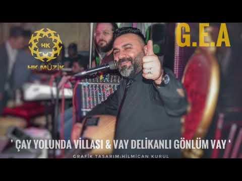 Güdüllü Ergün - Vay Delikanlı Gönlüm Vay & Çay Yolunda Villası 2018 AYAN MÜZİK