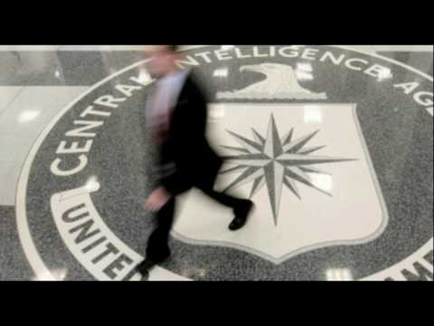 Covering Tracks? CIA Plans to Destroy Old Files Related to Leaks