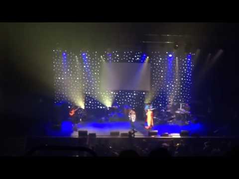 Kumar Sanu & Alka Yagnik Live Video London