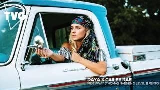 Daya - Hide Away (Cailee Rae x Thomas Naenen x LEVEL 11 Cover)