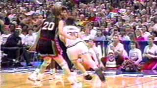 1993 Championship Texas Tech vs  Ohio State