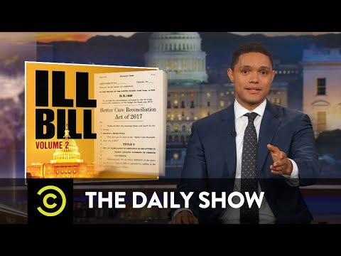 Save Whatever Trump Is Selling, His People Are Buying: The Daily Show Images