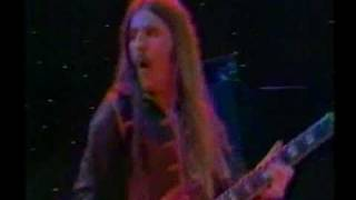 """Frank Marino & Mahogany Rush - """"Johnny B. Goode"""" 1978"""