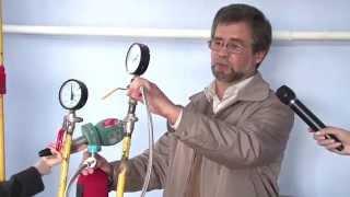 Publika TV — АО «Молдовагаз» продолжает проверять качество природного газа - ООО «Гагауз-газ»