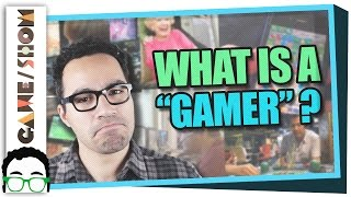 What is a Gamer? | Game/Show | PBS Digital Studios